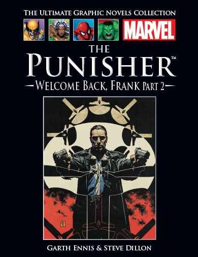 Punisher: Welcome Back Frank (Part 2)