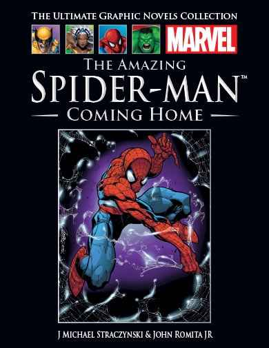 The Amazing Spider-Man: Coming Home