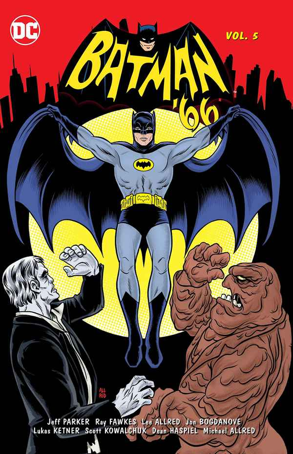 Batman '66 Volume 5