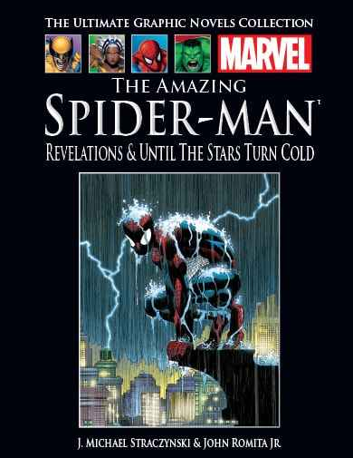The Amazing Spider-Man: Revelations & Until the Stars Turn Cold