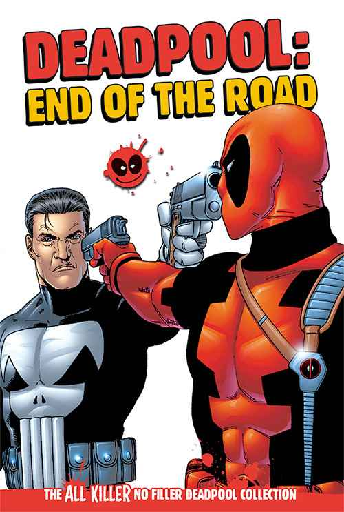 Deadpool: End of the Road
