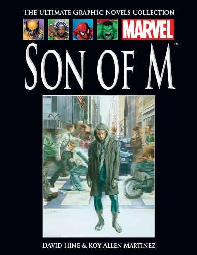 Son of M
