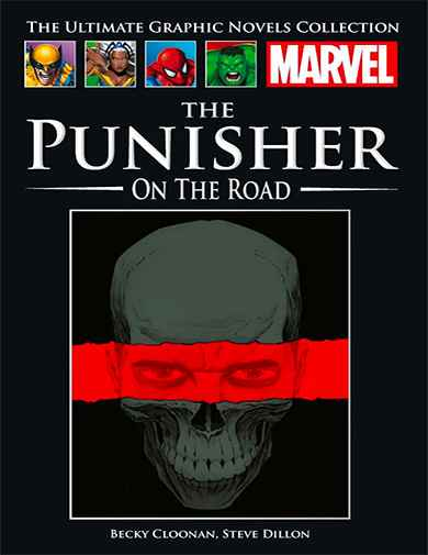 Punisher: On The Road
