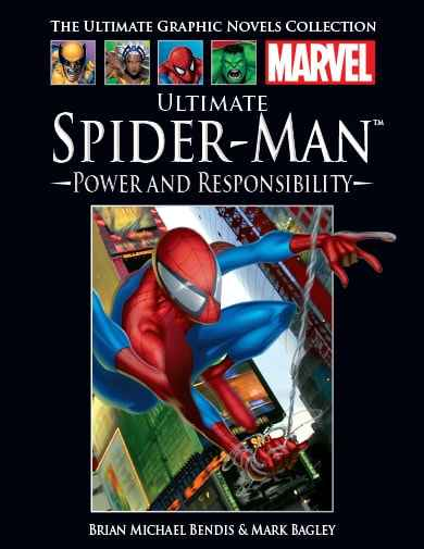 Ultimate Spider-Man: Power and Responsibility