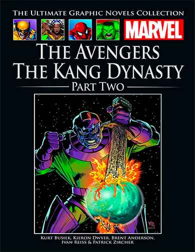 Avengers: The Kang Dynasty Part 2