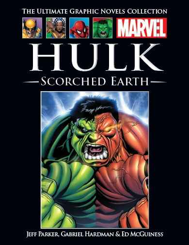 Hulk: Scorched Earth